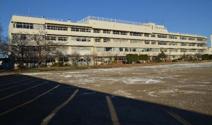 桶川市立加納中学校
