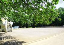 桶川市子ども公園