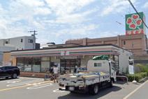 セブンイレブン大阪杭全5丁目店
