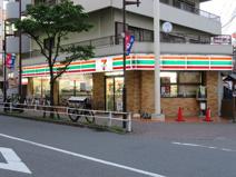 セブンイレブン 府中駅北口店