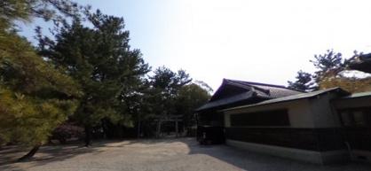 大浜熊野大神社(下の宮)の画像1