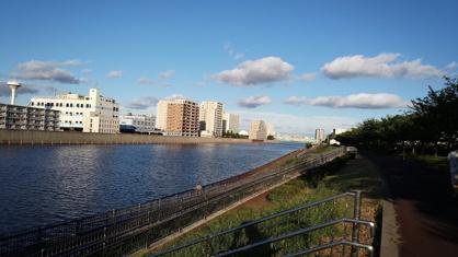 堀船緑地の画像1