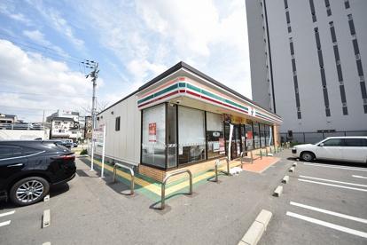 セブンイレブン 東大阪小阪2丁目店の画像1