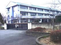 羽生市立西中学校