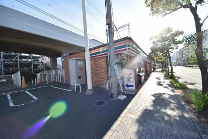 セブンイレブン 東大阪小阪3丁目店の画像1