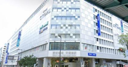 京阪モールの画像1