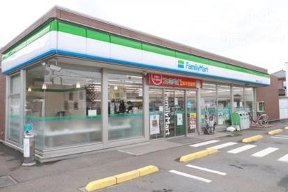 ファミリーマート 武蔵村山三ツ木五丁目店の画像1