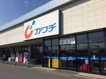 カワチ薬品 伊勢崎西店の画像1