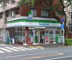 ファミリーマート 中野松が丘店の画像1