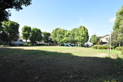 東裏2号公園の画像1