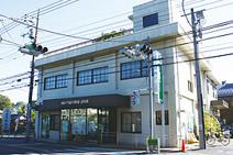JA東京みどり立川支店
