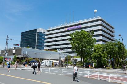 中野区役所の画像1