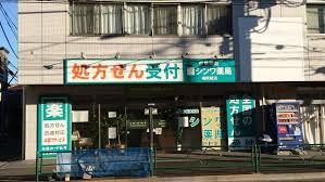 シンワ薬局病院前店の画像1