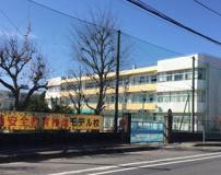 伊奈町立小室小学校