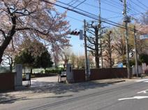 伊奈町立伊奈中学校