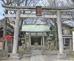 宗教法人志演尊空神社