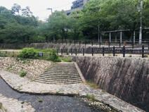 宇治川公園