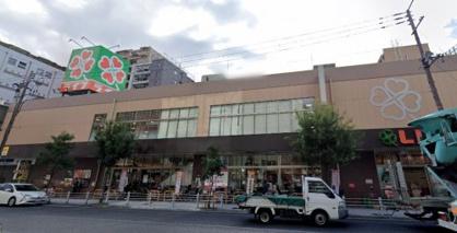 ライフ阿波座駅前店の画像1