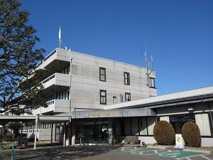 伊勢崎市境支所の画像1