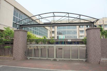 堺市立浜寺南中学校の画像3