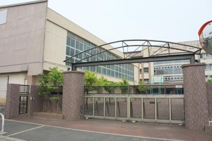 堺市立浜寺南中学校の画像4
