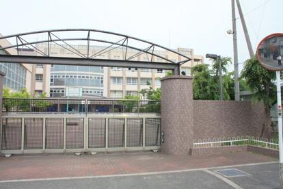 堺市立浜寺南中学校の画像5
