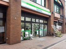 ファミリーマート 日本橋浜町Fタワー店