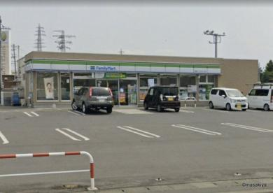ファミリーマート 長野アップルライン店の画像1
