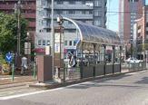 札幌市電「西15丁目」駅