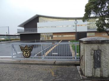 守山中学校の画像1