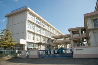 勝原小学校の画像1