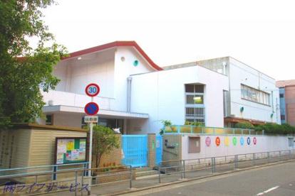 大阪市立田川幼稚園の画像1