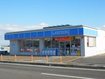 ローソン 守山山賀店の画像1