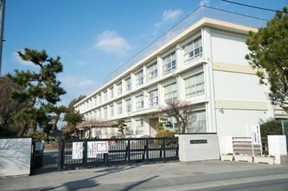 金田小学校の画像1
