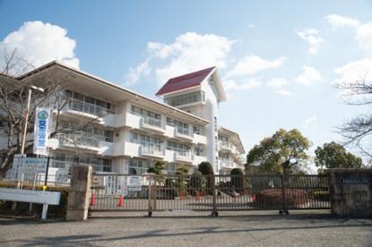 吉沢小学校の画像1