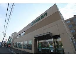 北海道銀行中央市場支店の画像1