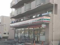 セブンイレブン 田無芝久保2丁目店