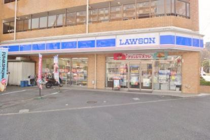 ローソン 江戸川球場前店の画像1