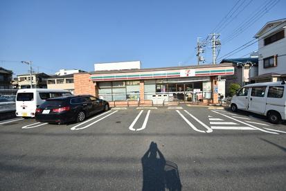 セブンイレブン 東大阪御厨南店の画像1
