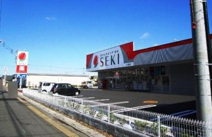 ドラッグストアセキ 小泉店の画像1