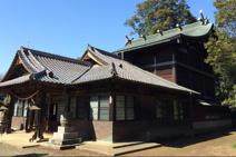 秋葉神社公園
