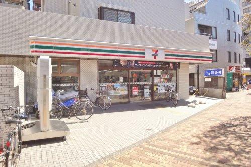 セブンイレブン 江戸川中葛西3丁目店の画像
