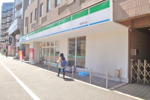 ファミリーマート 葛西駅北店の画像