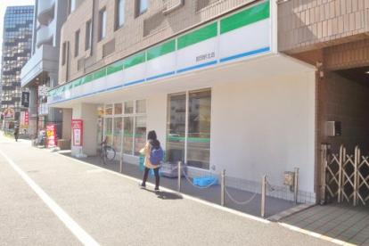 ファミリーマート 葛西駅北店の画像1