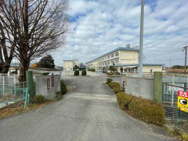 春日井市立牛山小学校の画像1