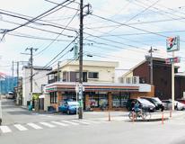 セブンイレブン 茅ケ崎幸町店