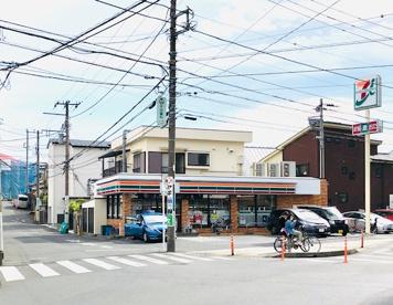 セブンイレブン 茅ケ崎幸町店の画像1