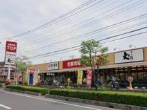 マミーマート生鮮市場TOP春日部店
