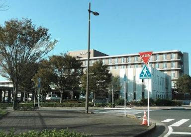古賀病院21の画像1