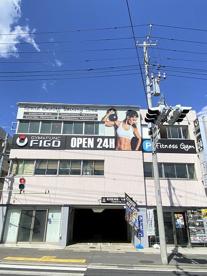 GYM&FUNC FIGO 宮前店の画像1